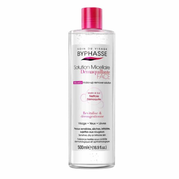Byphasse Micelarna 500 Ml .